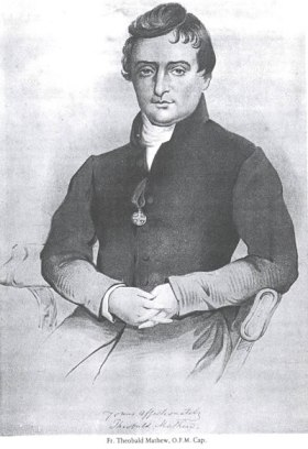 Father Theobald Mathew