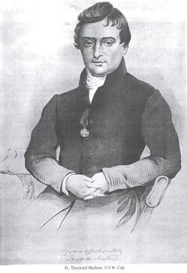Father Theobald Mathew
