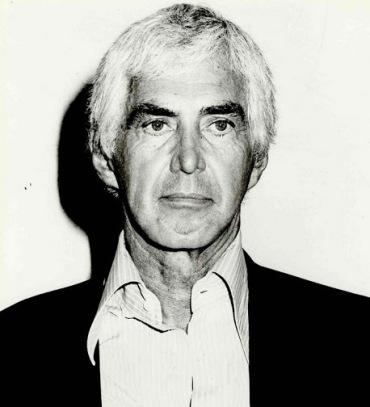 John DeLorean arrest photo