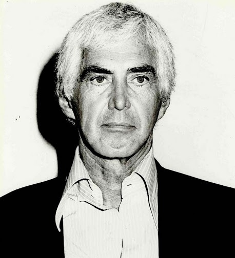 John DeLorean arrest photo
