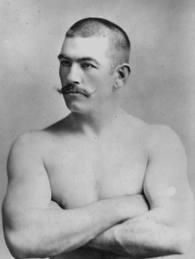 boxer john l sullivan