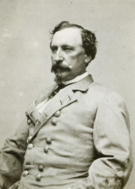 Joseph finegan Irish born Confederate General