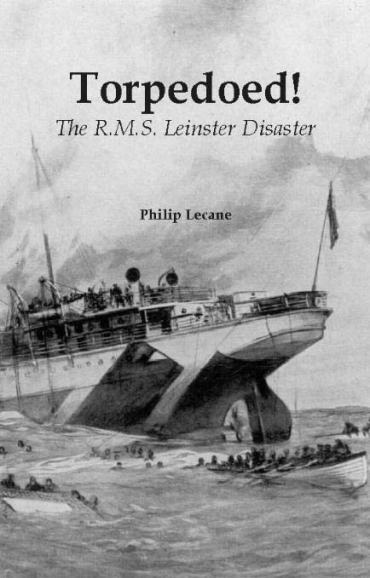 Sinking of rms leinster