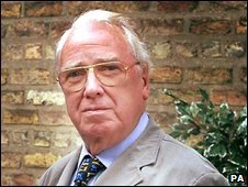 Hugh Leonard 1926-2009