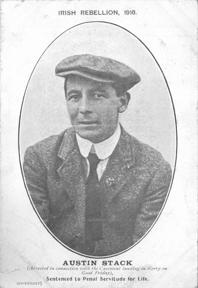 Austin Stack 1879-1929