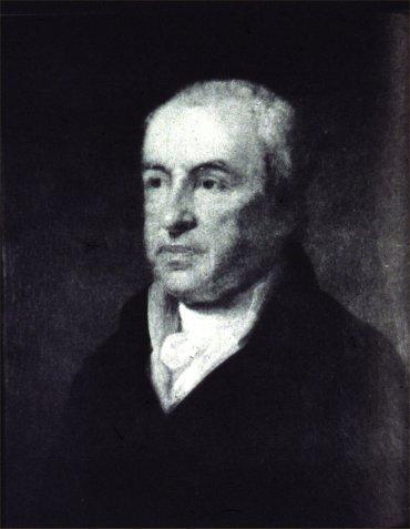 Printer of Constitution John Dunlap