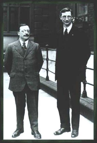 Arthur Griffith, Eamonn De Valera 1921