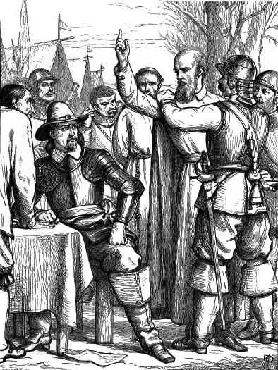 Ireton condemns Bishop of Limerick