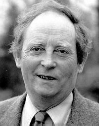 john-mcgahern Irish author