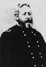 Irish born Union General Michael Kelly Lawler