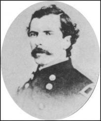 Union General Patrick Henry Jones