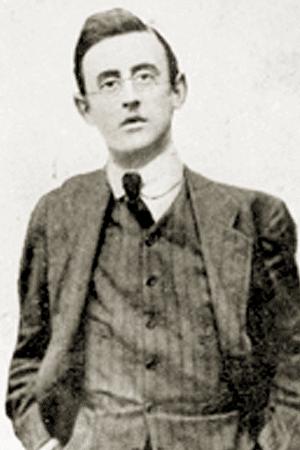 joseph plunkett 1916 signatory
