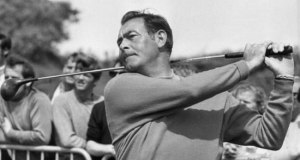 Christy O'Connor at today in Irish history