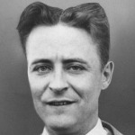 F Scott Fitzgerald at today in irish history