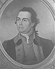General John Sullivan at today in irish history