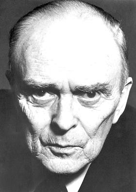 Seán MacBride 1904-1988