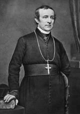Archbishop John Hughes 1797-1864