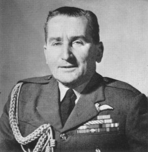 francis fogarty cork born air vice marshall
