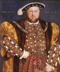 Henry VIII and Ireland