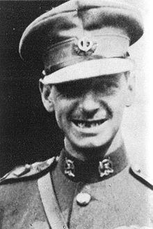 James Fitzmaurice 1898-1965