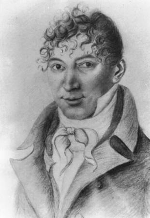 William Sampson 1734-1836
