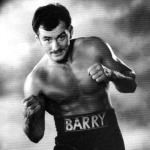 Champ Barry McGuiganl