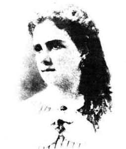 Ella Quinlan, Mother of Eugene O'Neill