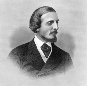 Lord Dufferin in later life