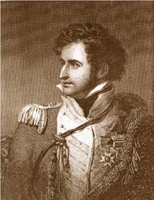 Kildare born William Francis Patrick Napier