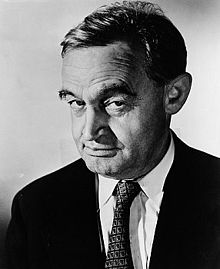 Dublin born character actor Barry Fitzgerald