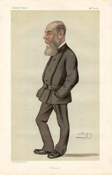 Charles Boycott 1832-1897