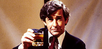 dave allen irish born comic