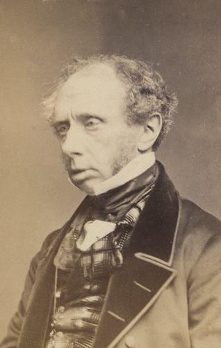Earl Grey 1802-1894