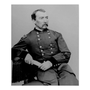 General Phil Sheridan irish americans in civil war
