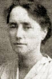 Elizabeth O'Farrell 1916