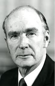 Patrick Hillery 1923-2008