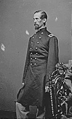 Colonel Michael Corcoran