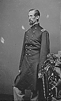 Colonel Michael Corcoran
